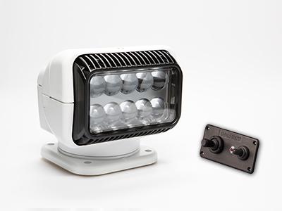 Фара-искатель RADIORAY LED 20204