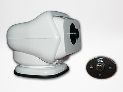 Тепловизионная система HELIOS 3320