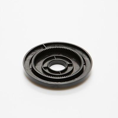 Горизонтальное кольцо шестерни
