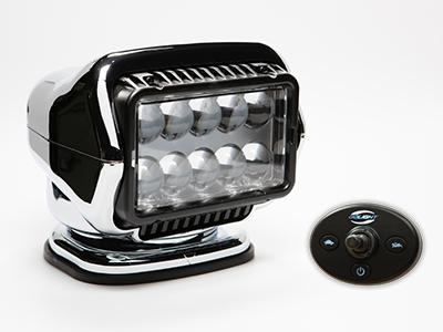 Фара-искатель STRYKER LED 30264
