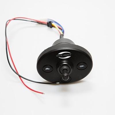Проводной пульт дистанционного управления